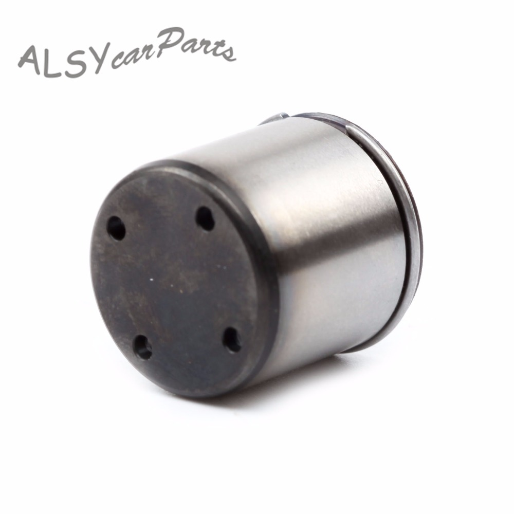 For Audi Volkswagen Set of 10 Fuel Pump Cam Followers OEM INA 06D109309C