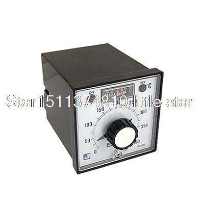 JTC-903 0-400 Celsius Temperature Controller AC 220V Cozlh