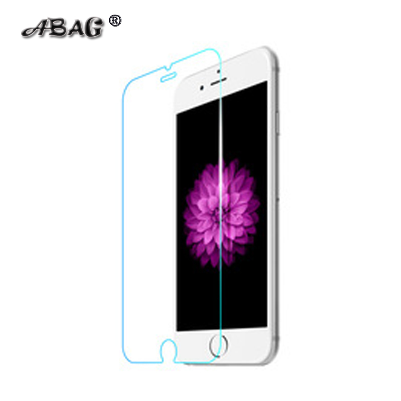 Tempered Glass for iPhone 6 S Screen Protector for iPhone 7 Plus Glass Film for iPhone SE 5 5S Tough Protection 8 8p Glass Cover iPhone