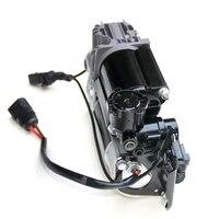 1 PC Air Suspension Compressor Pump Luftfederung For Porsche Cayenne 955 3589 0104