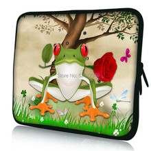 """X'mas 15/15.4/15.5/15.6"""" Bag Case Cover For Ipad Laptop Tablet Netbook with gift mouse pad"""