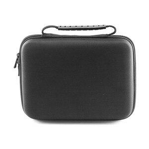 Image 3 - Bolsa de viagem dura portátil para nintendo mini super nes snes clássico console