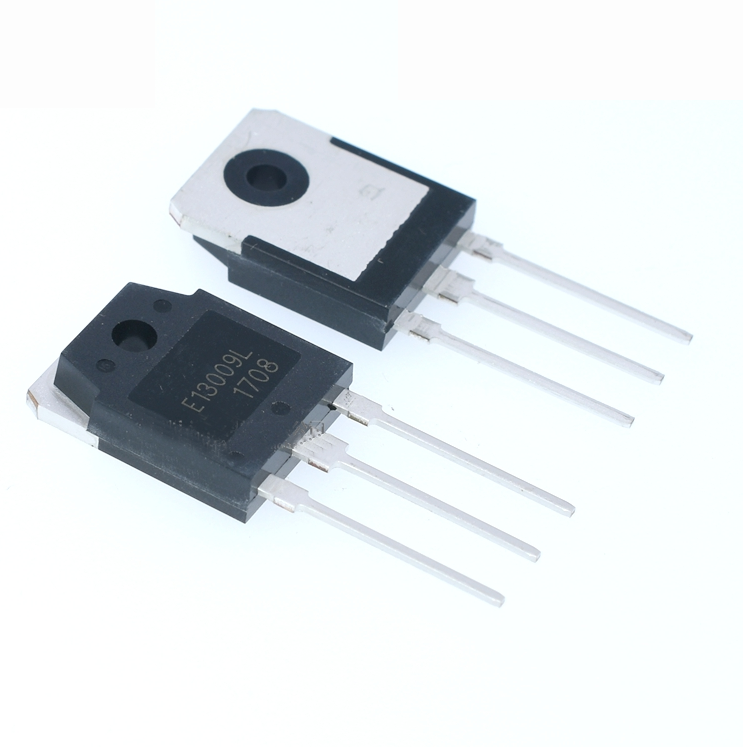 1pcs Power Transistor KSE13009L E13009L 13009 12A/700V NPN TO-3P