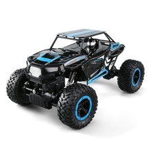 D814 Racing Car 1:14 Scale Off-Road Vehicle Remote Control Car Cross-country RC Cars Four-wheel Drive rc carros Toys for Boys