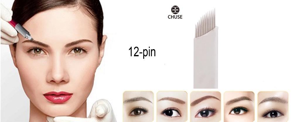 stücke Microblading United Make-Up 8