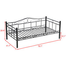 Daybed Sofa Bed Twin Size