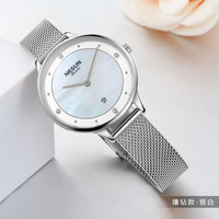 Switzerland Luxury Brand Nesun Women's Watches Japan Citizen Quartz Watch Women Relogio Feminino Diamond Wristwatches N8805 3