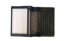 For Lenovo Yoga Tab3 Tab 3 850f 8.0″ Tablet Detachable Bluetooth Keyboard Portfolio Muti-angle Folio PU Leather Case Smart Cover