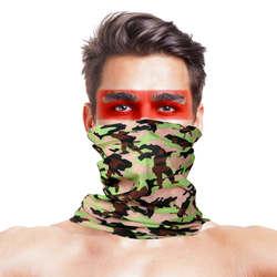 Мульти используется карманные квадраты фестиваль мотоциклетная защитная маска Анти Пыли Балаклава для нанесения маски на лицо вечерние