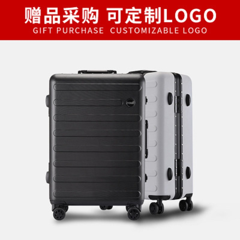High quality, Colorful sleek minimalist 16/20/24/28 inch size PC Rolling Luggage Spinner brand Travel Suitcase - 5
