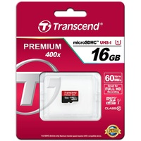 Sealed Real Transcend Memory Card 32GB Class10 Micro SDXC 64GB Card 45MB S UHS 1 TF