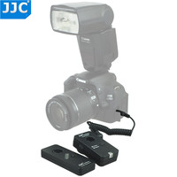JJC 2.4Ghz Wireless Remote Controller for Fujifilm X A3 X T2 X Pro2 X E2S X 70 X T10 X A2 XQ2 X30 X100T X T1 X E2 X M1 XQ1