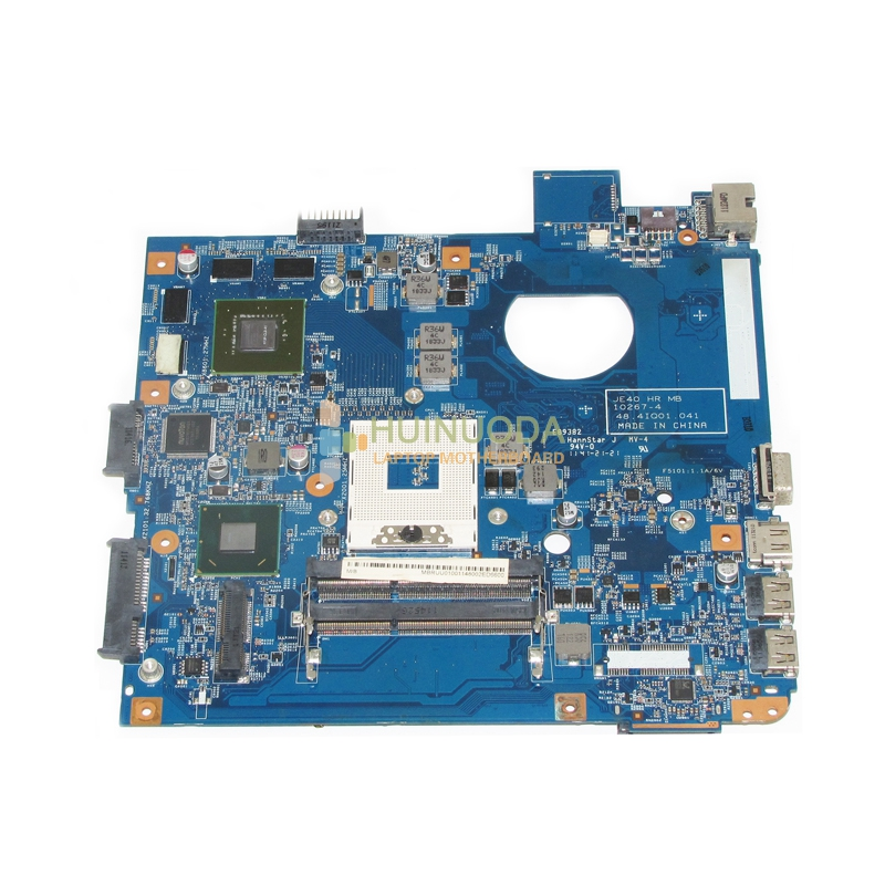 NOKOTION MBRUU01001 MB.RUU01.001 For Acer aspire 4750 4750g 4752 Laptop Motherboard HM65 DDR3 GeForce GT630M Discrete Graphics nokotion nbm1011002 48 4th03 021 laptop motherboard for acer aspire s3 s3 391 intel i5 2467m cpu ddr3