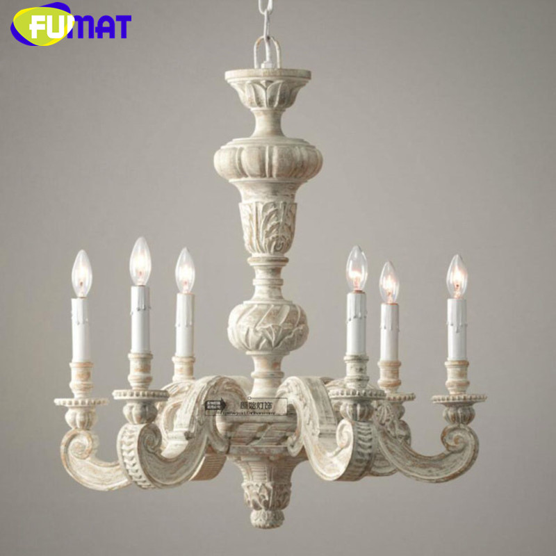 Винтажная массивная деревянная Подвесная лампа Европейская Минималистичная Страна Ретро Подвесная лампа столовая гостиная деревянная По...