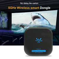 YIKIXI 5Ghz MiraScreen G7 TV Stick Dongle HDMI WiFi Display Receiver Miracast Mini PC Android TV for apple