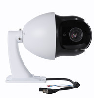 6 Inch 4in1 Middle Speed Dome AHD Camera 5X Optical Zoom PTZ Camera