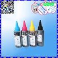Universal 4 Color * 100ML ink For Samsung Dye Usually Filled For Samsung Inkjet Printer Ink Cartridges For All Models