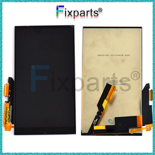 5.2'' For HTC ONE ME Dual LCD Display Touch Screen Digitizer Assembly Me9w ME9 lcd assembly Replacement Parts все цены