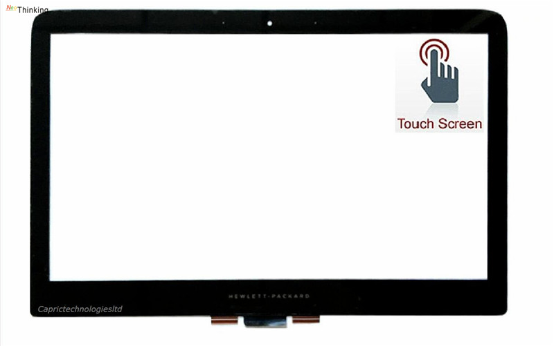 NeoThinking 13.3 Inch For HP Pavilion X360 13 Touch Screen Digitizer Glass Replacement free shipping