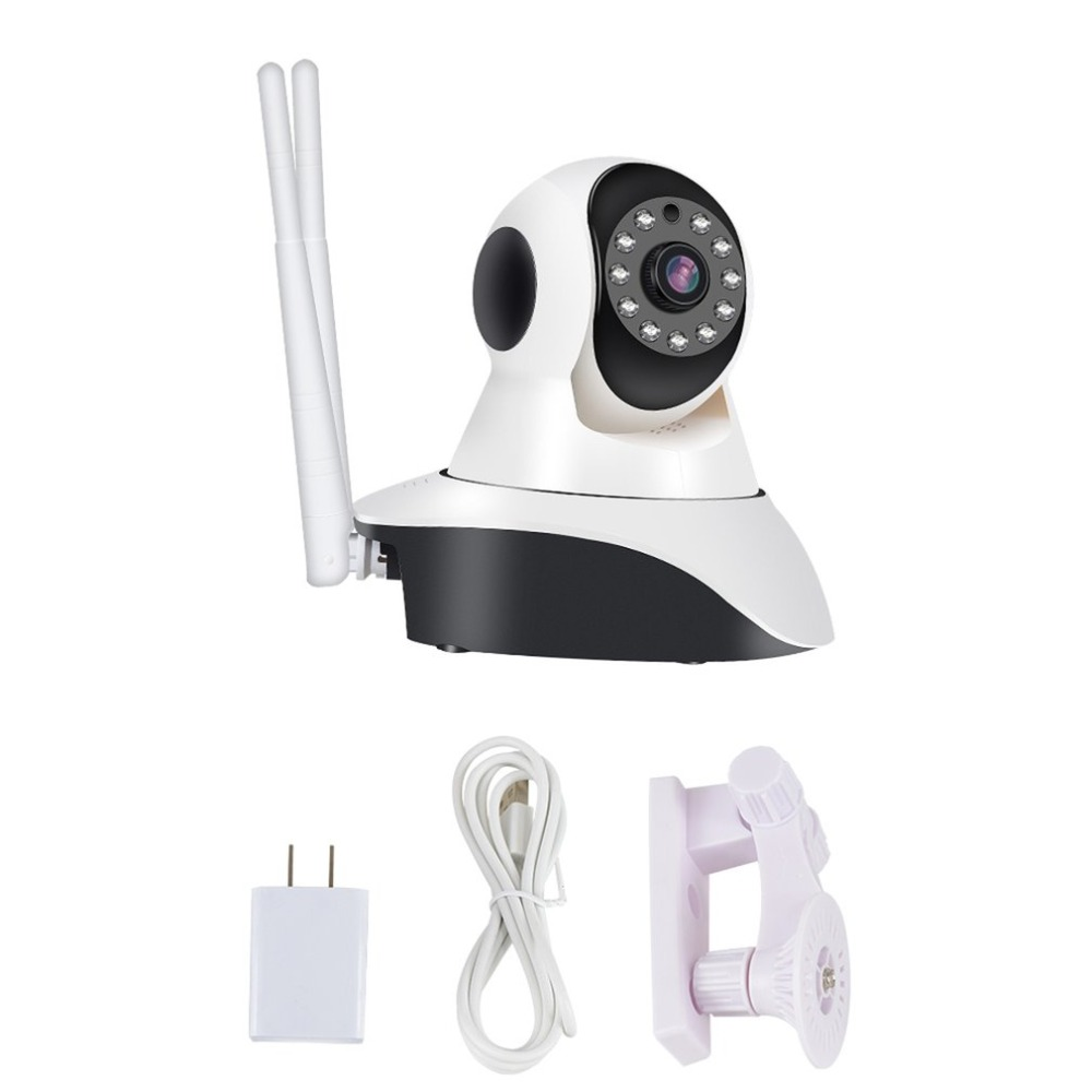 1080P Wifi IP Camera HD Wireless Smart CCTV Security Camera P2P Network Baby Monitor Home Protection Mobile Remote Camera цена 2017