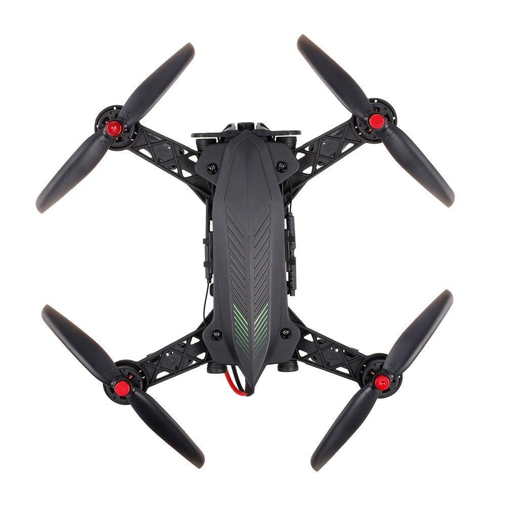 MJX Bugs 6 B6 2.4G Quadrocopter Controller 6-Axisless Brushless Motor - დისტანციური მართვის სათამაშოები - ფოტო 5