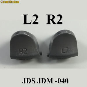 Image 3 - 1set For Playstations 4 JDS 040 JDM 040 Controller Trigger Spring L1 R1 L2 R2 Parts Buttons For PS4 slim / Pro Triggers Buttons