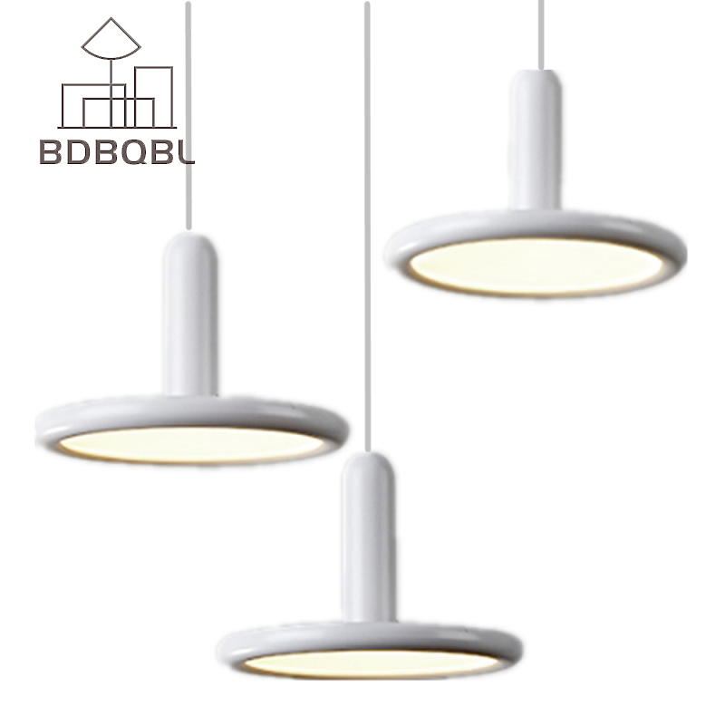 BDBQBL Art Deco Modern Light Suspension LED Pendant Lights Bar Hanging Lamp for Living Room Loft Dining Room Lamp Light Fixture bdbqbl modern iron pendant light for living room bedroom foyer study hanging lights white led pendant lamp lighting fixture
