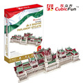 Cubicfun 3D Puzzle Toys 237PCS Hungarian Parliament Building Model MC111h 50*24*16.2CM