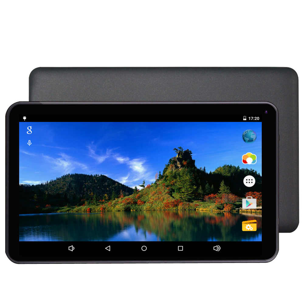 2019 New Android 5 1 Tablet 9 Inch Tablet Pc RK3126 Quad