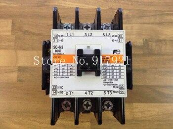 [ZOB] Spot Fe Fuji SC-N3 65 100A AC contactor coil 220V (genuine)