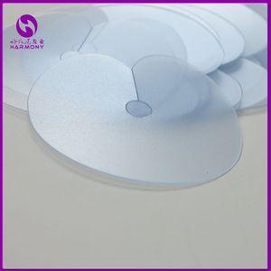 Пластиковая защита для наращивания волос, 50 шт./лот