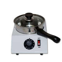 DIY Kitchen Bottle Mahcine Digital Electric Chocolate melting machine Commercial Chocolate melting pot for Heating Hot Stove