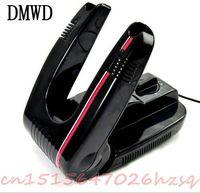 DMWD The Timing Deodorant Aroma Type Ultraviolet Sterilization Multifunctional Folding Bake Shoes Socks Gloves 220V Shoes