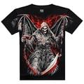 T shirt men 3D Summer style 3D T shirt 100% Cotton casual Tshirt Men clothes Pattern Bone death 2015 Hot hip hop t shirt men