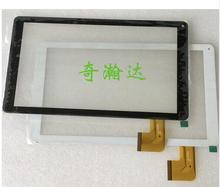 "New touch screen Digitizer For 10.1"" Irulu expro x10 Tablet Touch panel Glass Sensor Replacement Free Shipping"
