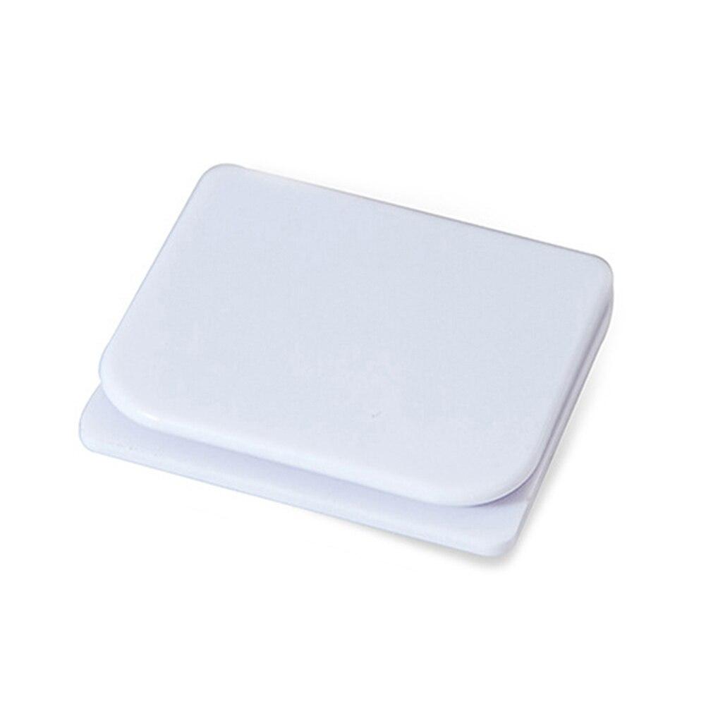 2 шт. зажим для занавески для ванной комнаты Пряжка для занавесок вискоза dodechedron фиксированный крючок держатель для занавесок бесшовные липкие крючки