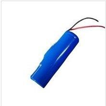 3.6 V/3.7 V/4.2 V 18650 2600mhA Oplaadbare Lithium Batterijen Mini stereo + Gratis Verzending