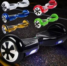 Electric Scooter Hoverboard Unicycle ul Self Balancing Scooter 2 Wheel Standing hoverboard Scooter Skateboard free ship no tax