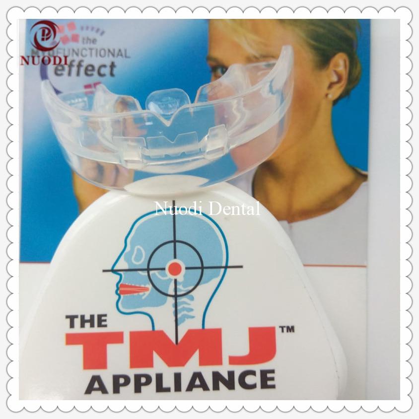 TMJ Appliance /Adult Dental Orthodontic Brace TMJ/TMJ Disorder Trainer/ MRC Teeth Trainer TMJ