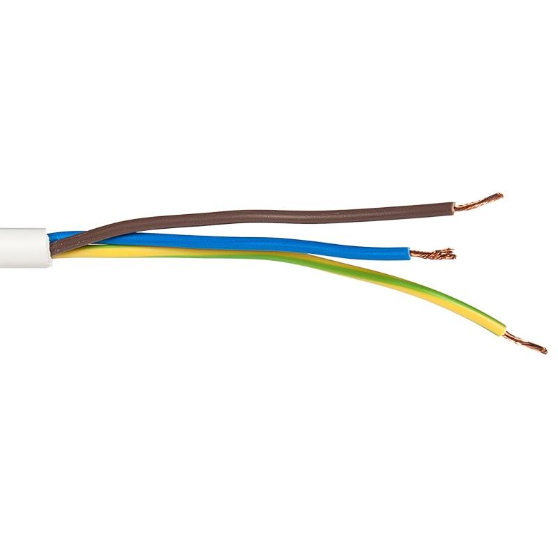 Beste Elektrische Kabel Farben Bedeutung Fotos   Elektrische .