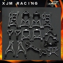 1/5 Rc Car Dark knight arm set fit hpi km baja 5b toy parts