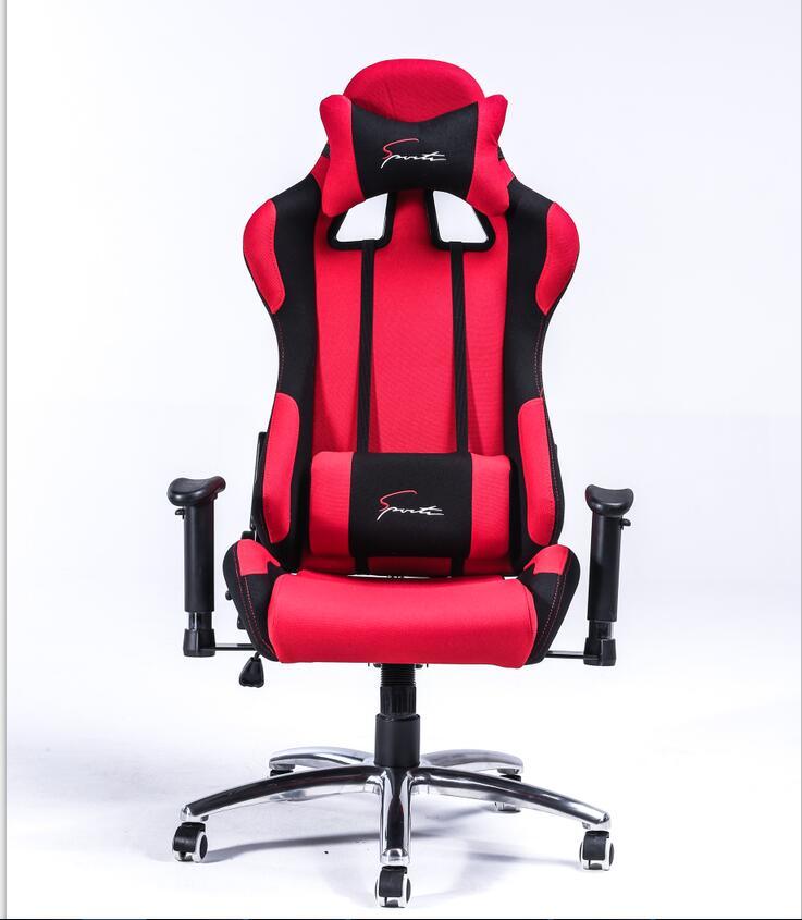 2018 nuova famiglia di poltrona sedia del computer personale offerta speciale sedia con ascensore e girevole funzione Spedizione gratuita