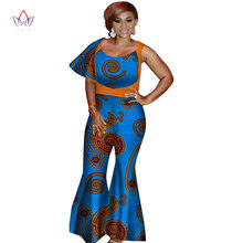 71a30e1f92 summer african women jumpersuit with print sexy overalls women jumpsuit  elegant sleeveless dashiki pant plus size