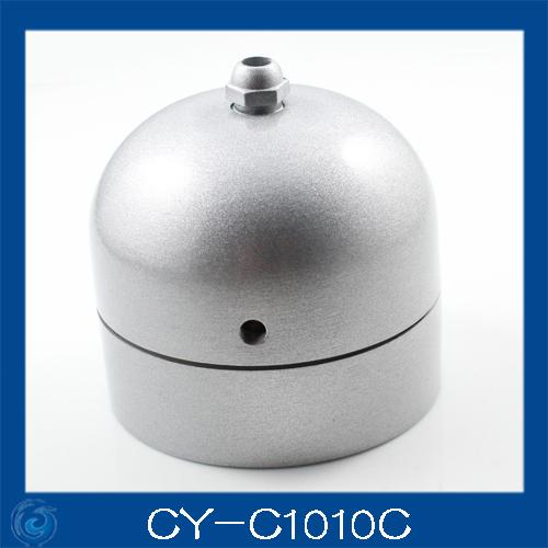 DIY CCTV Cámara resistente al agua IR cámara de Metal Cubierta De La Vivienda. CY-C1010C