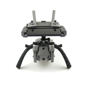 Image 5 - Support stabilisateur portatif plateau de cardan Support de montage à télécommande Support 1/4 trépied monopode pour Drone DJI Mavic 2 Pro zoom