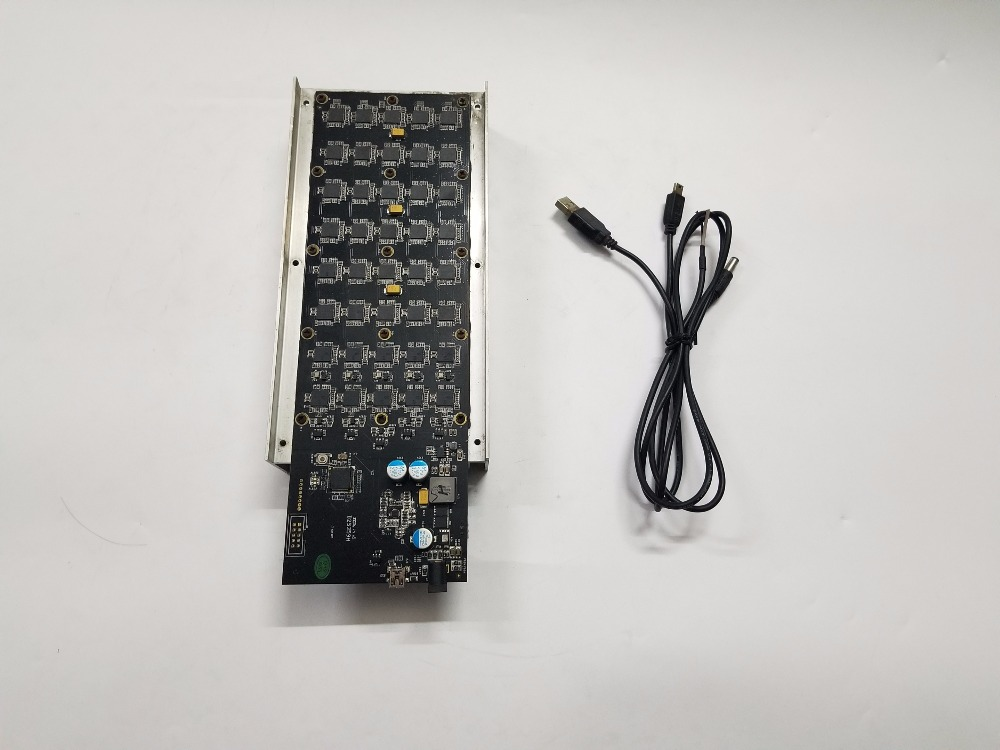 USED Gridseed MINER 2.5-3MH/S USB Scrypt Miner G-Blade LTC Litecoin Mining Machine ltc miner used innosilicon a4 dominator 138m litecoin miner 14nm scrypt miner asicminer low power better than a2 110m