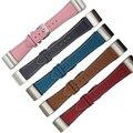 (Genuine Leatherwatch bandas para fitbit Cargo 2) Banda de Cuero Pulsera Correa De Fitbit Cargo 2