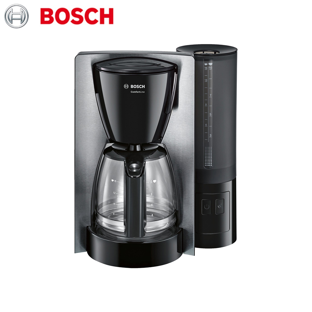 Coffee Makers Bosch TKA6A643 Home Kitchen Appliances household automatic preparation of hot drinks цены онлайн