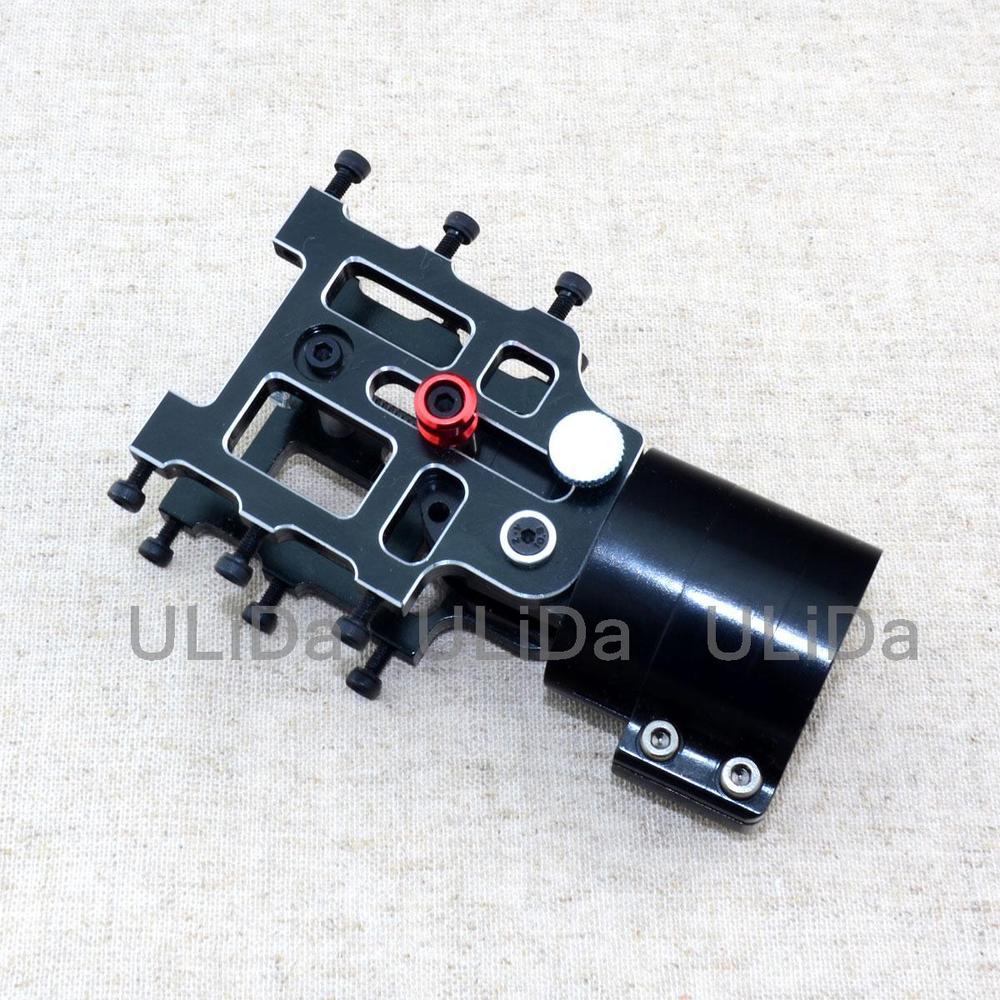 Updated V3 Z35 CNC Aluminium Folding Arm kit 35mm for Multicopter ...