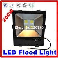 200 W Conduziu a Luz de Inundação IP65 Impermeável AC85 265V Paisagem Iluminação Projector LED Lâmpada de rua|floodlight led|led street lamp|light ip65 -